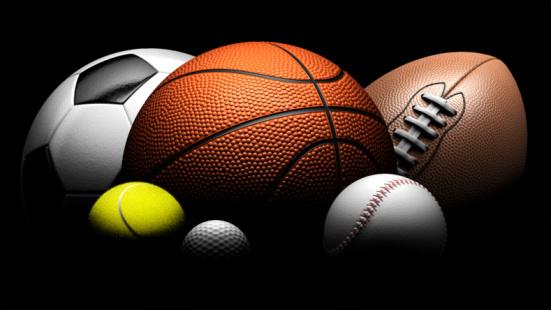 Sports Header